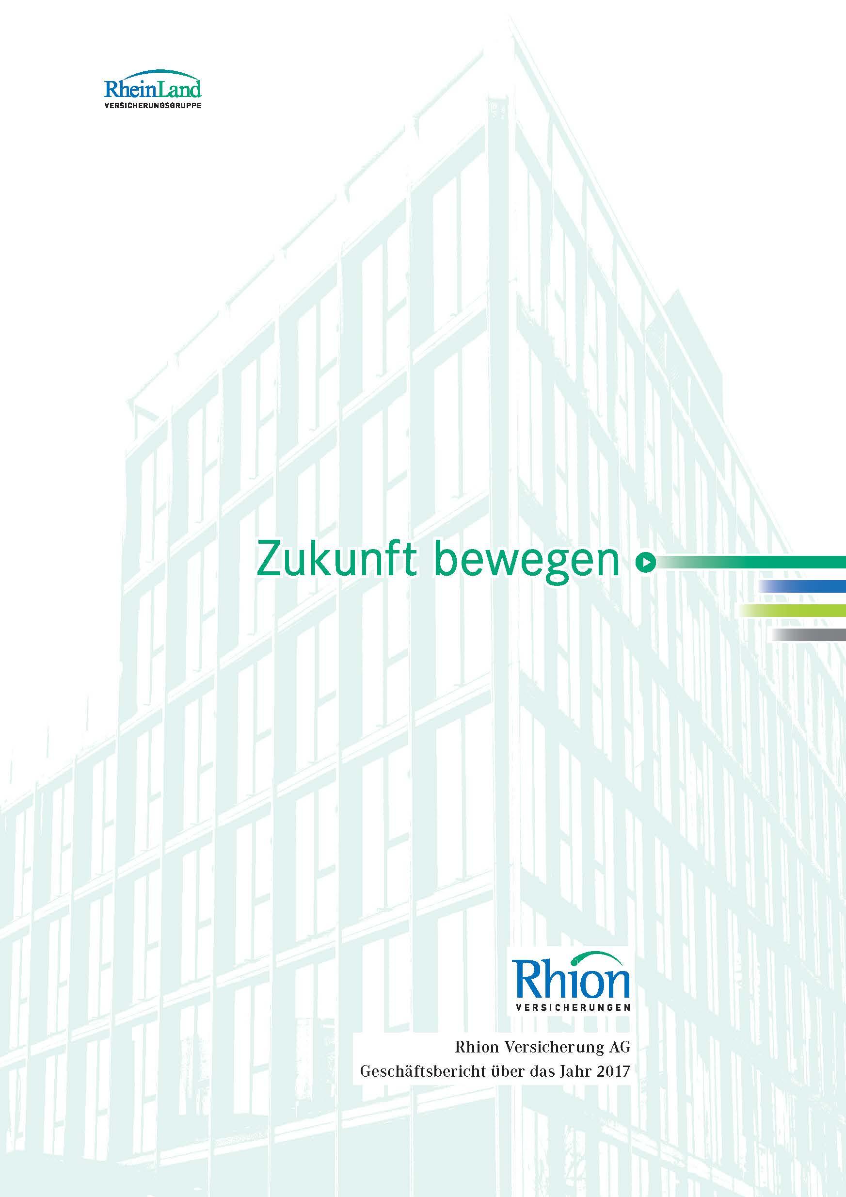 Logos Rhion Digital